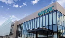 NANOBICオープンラボ-ナノ・マイクロ機器利用-